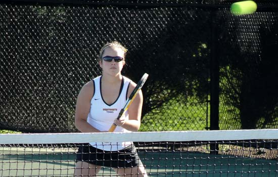Women's Tennis Falls at Roger Williams