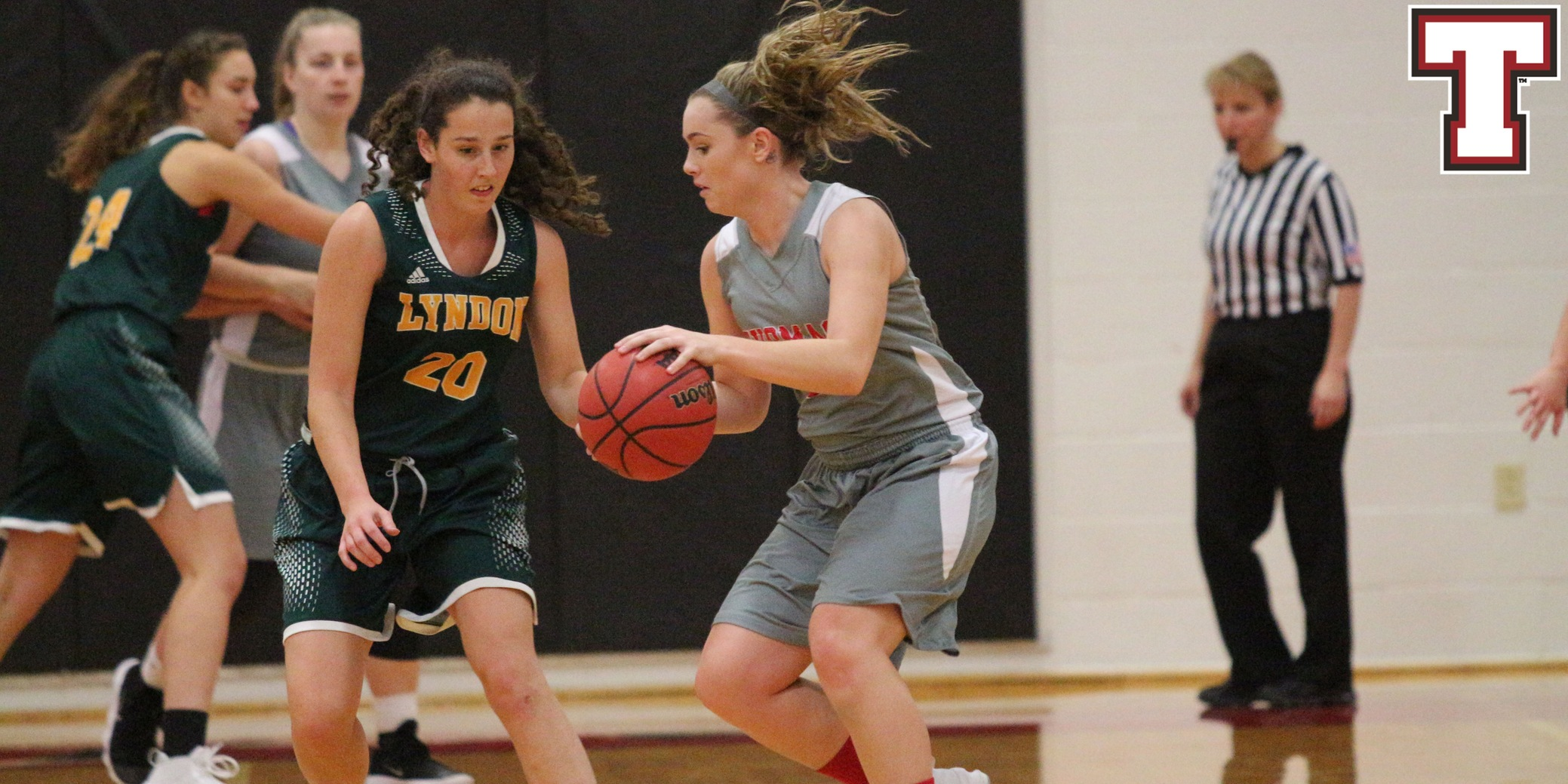 Women's Basketball Stung by Hornets, 75-61
