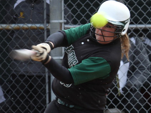 Storm Softball Stopped Short in Upset Bids
