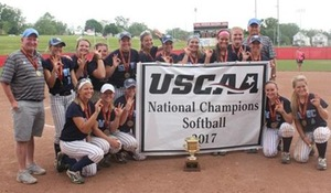 DuBois to host USCAA Softball Championships