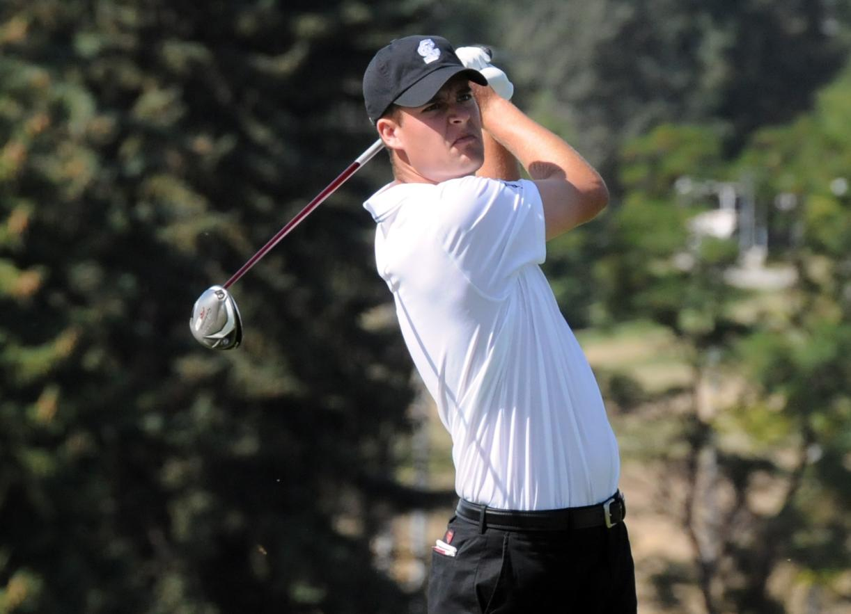 Men's Golf: Results Are In After Day One at Talking Stick