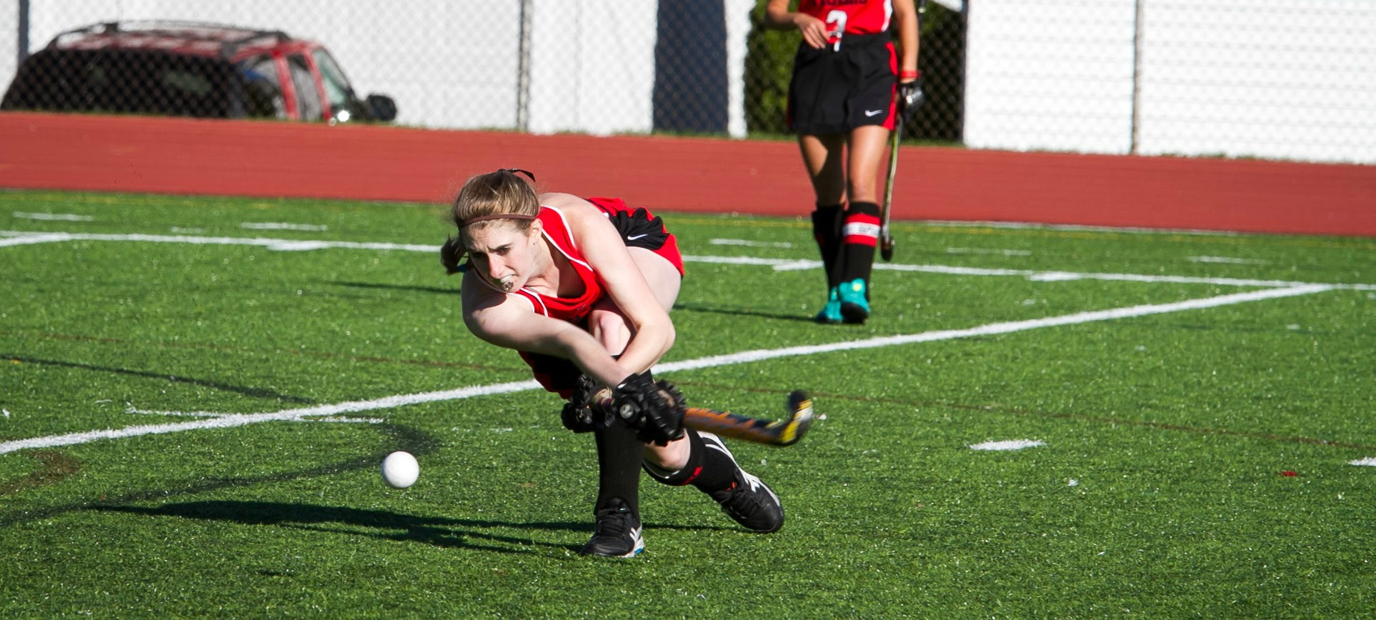 Wittenberg Field Hockey Drops 1-0 Decision to Kenyon
