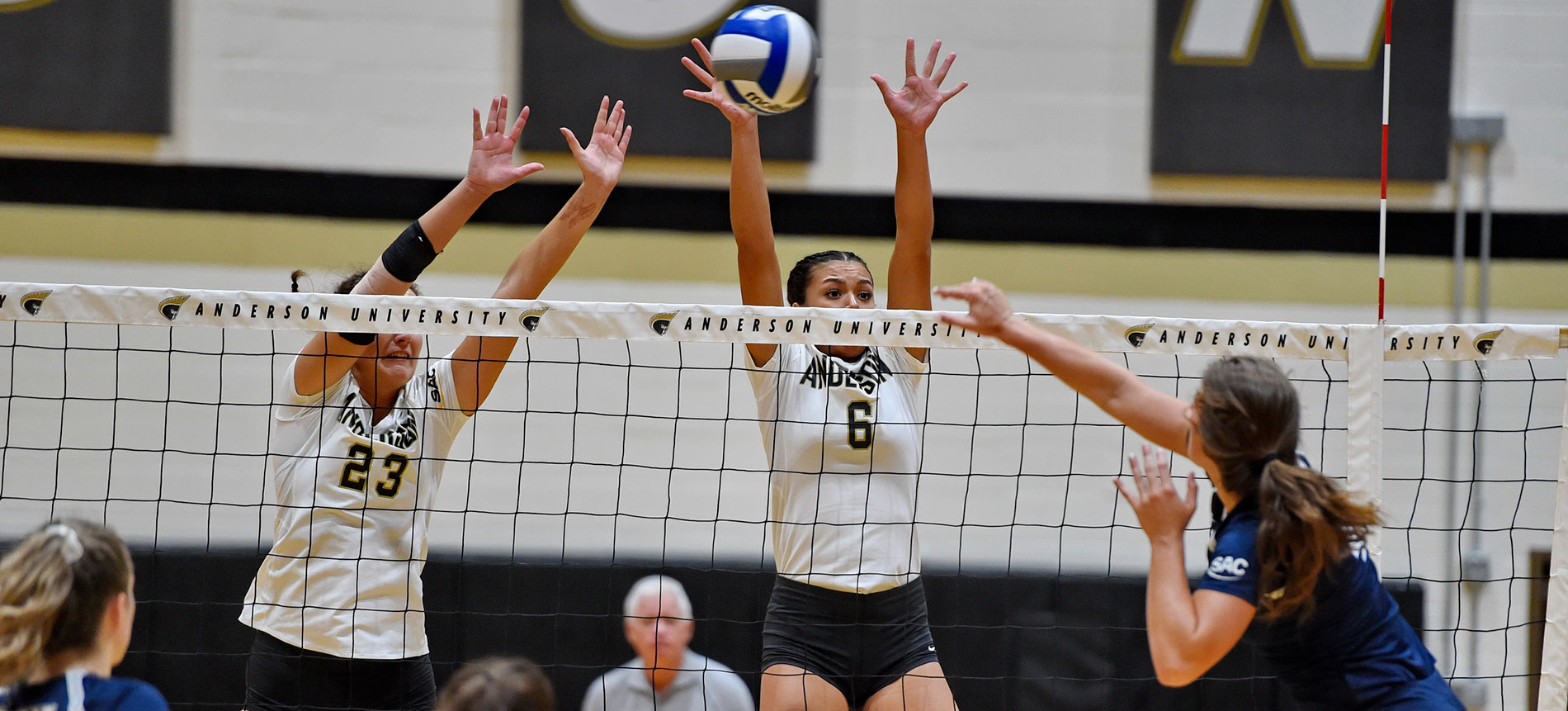 Trojans Open Home Slate by Sweeping Coker and Erskine