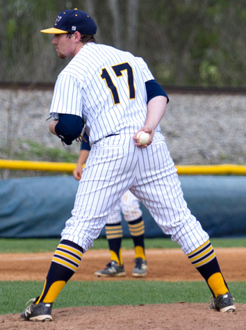 Emory & Henry Baseball Releases 2017 Schedule