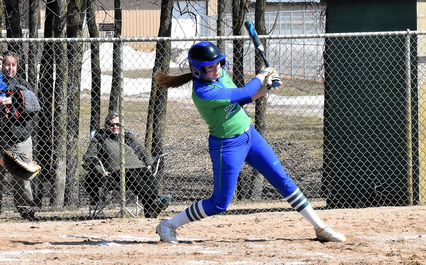 Norse Softball Completes Comeback, Shuts Out DCTC in Game Two