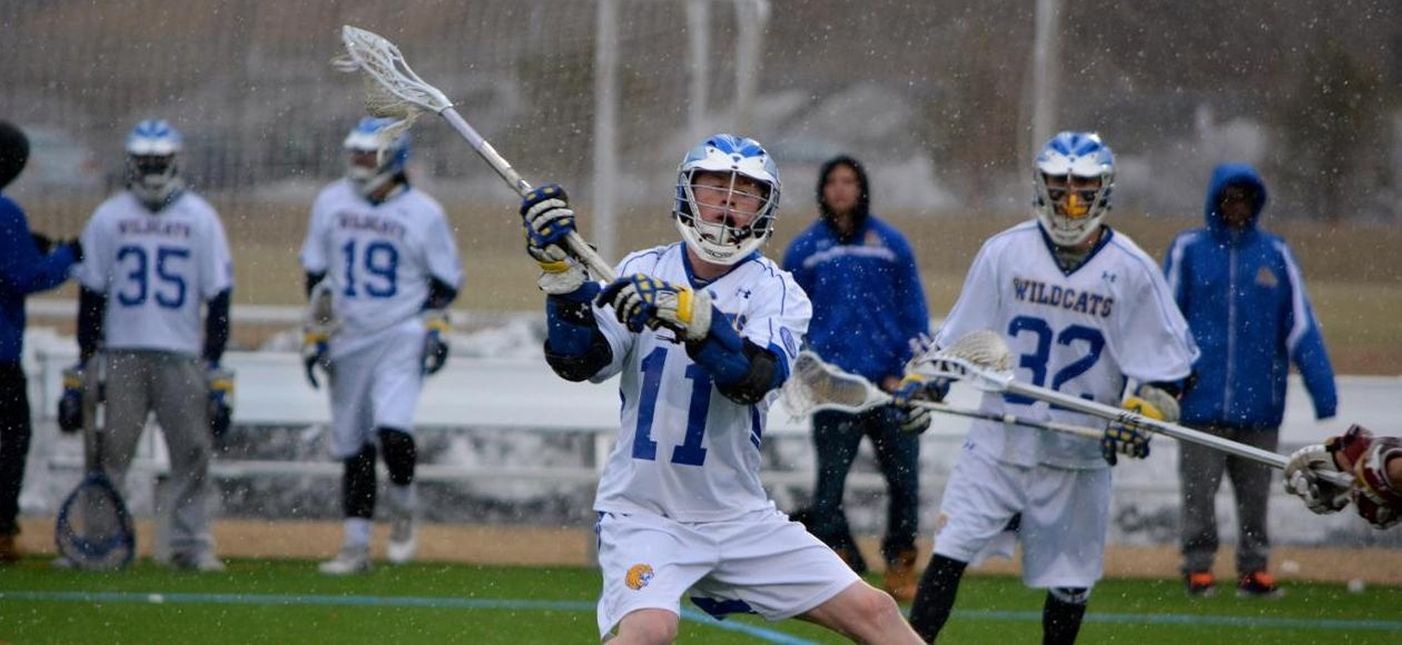 JWU Stays Undefeated in GNAC with 14-7 Win over Anna Maria