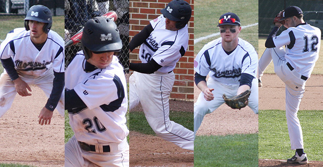 Five Baseball Players Among National Leaders in NCAA DIII ...: http://moraviansports.com/sports/bsb/2012-13/releases/201303279iqkvp