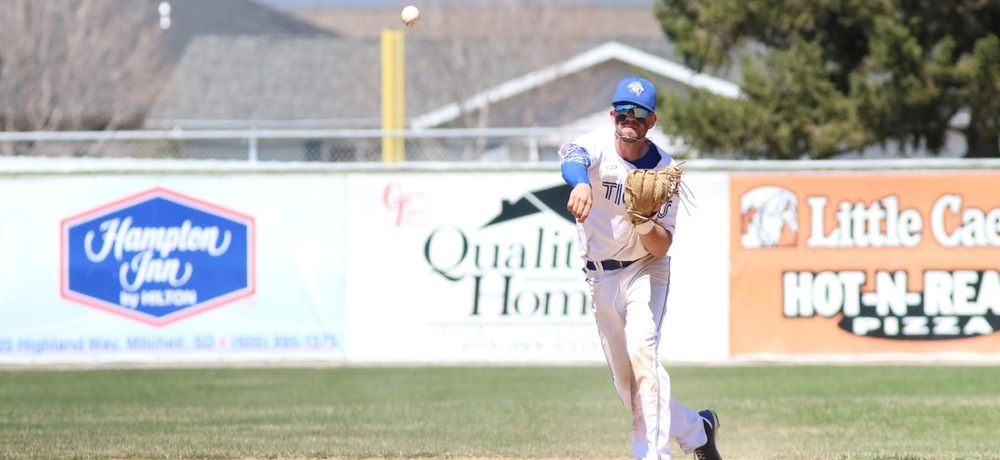 Baseball season comes to a close in GPAC Tournament
