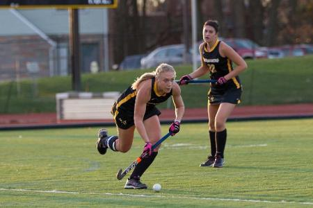 Dickinson of Millersville Named DII Honda Woman of the Year Nominee for Field Hockey