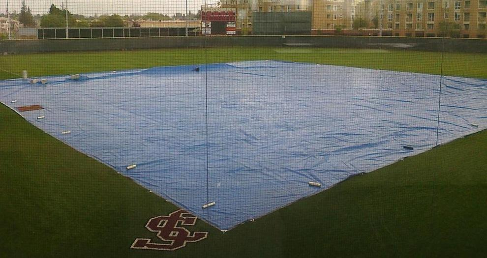 Baseball's Tuesday Game At UC Davis Postponed