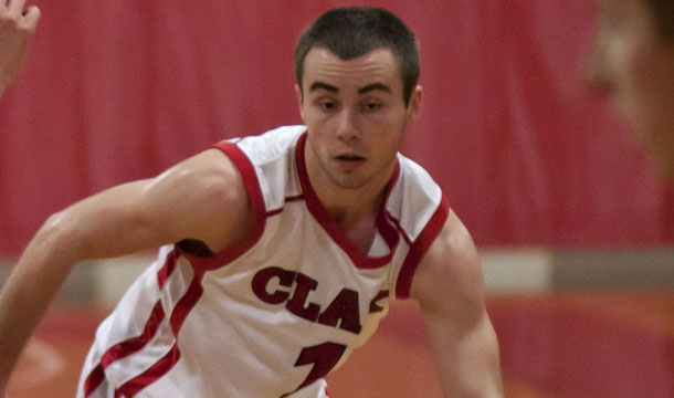 No. 6 MIT Pulls Away From Clark, 64-46