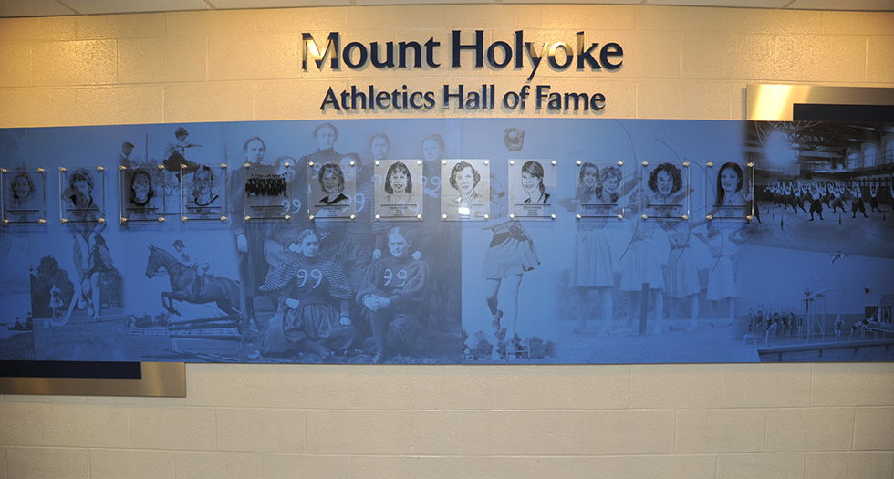 2017 Athletics Hall of Fame Call for Nominations