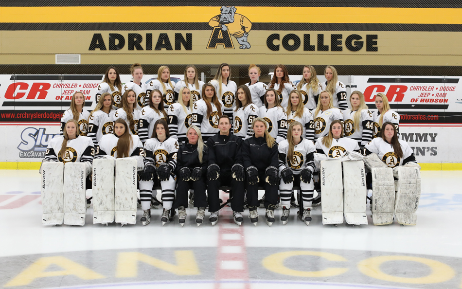 ACHA Division 1 Women's Hockey Cruises to Exhibition Win Over the Hamilton Hawks