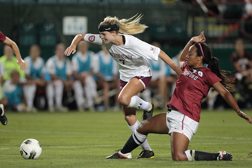No. 17 Broncos Ready To Open Season At Defending National Champion No. 1 Stanford