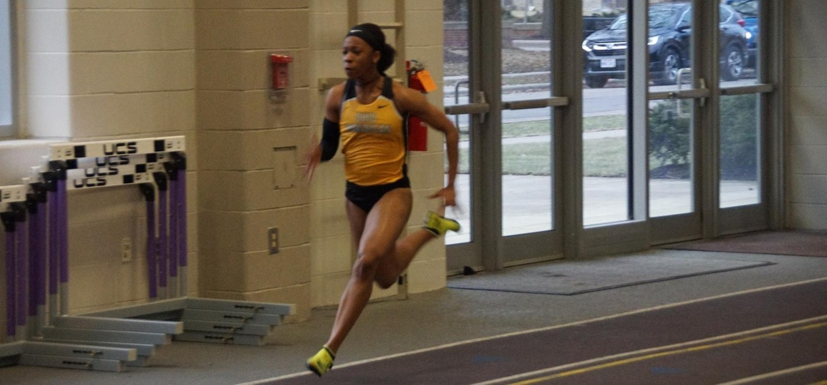 Track and Field Teams Each Earn Wins at the Rick Meidl Last Call Meet
