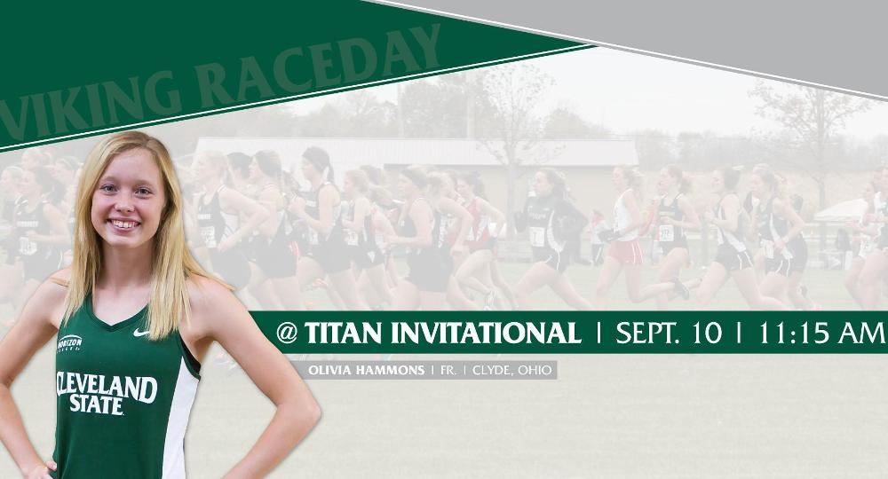 Detroit Titan Invitational Up Next For Cross Country