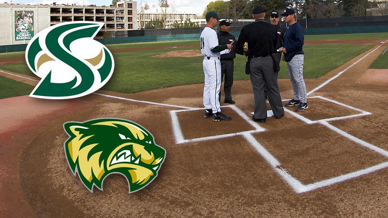 BASEBALL HOSTS UTAH VALLEY THIS WEEKEND