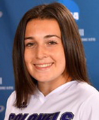 Madison Conway, Curry, Women's Soccer, Rookie of the Week