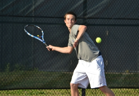 UMW Men's Tennis Falls to #4 Kenyon in NCAA Tourney Third Round