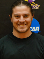 Josh Farley, Men's Volleyball
