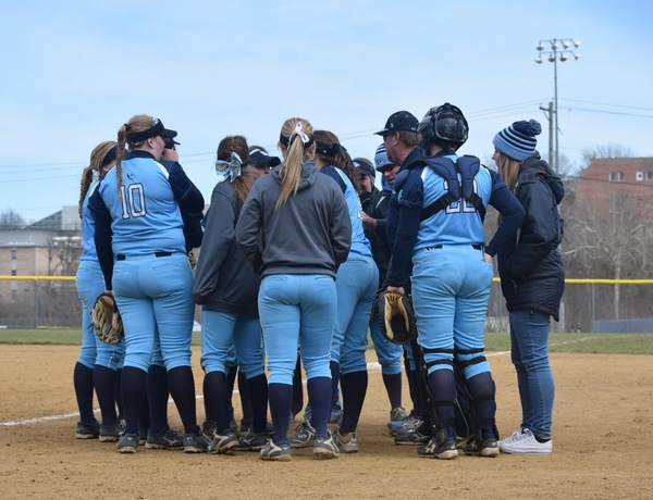 Westminster Softball Chosen Second in SLIAC Preseason Poll
