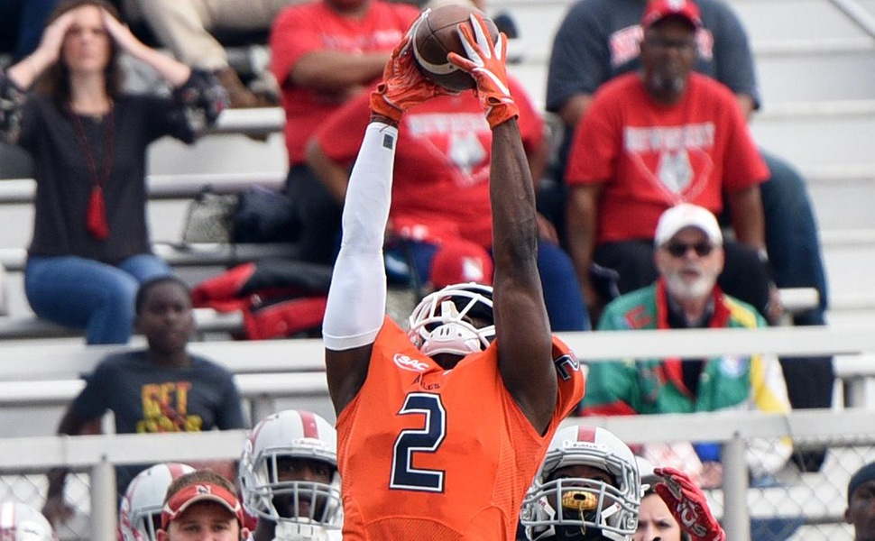 Carson-Newman grits out 24-21 Homecoming win over Newberry