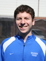 Josh Bookman full bio