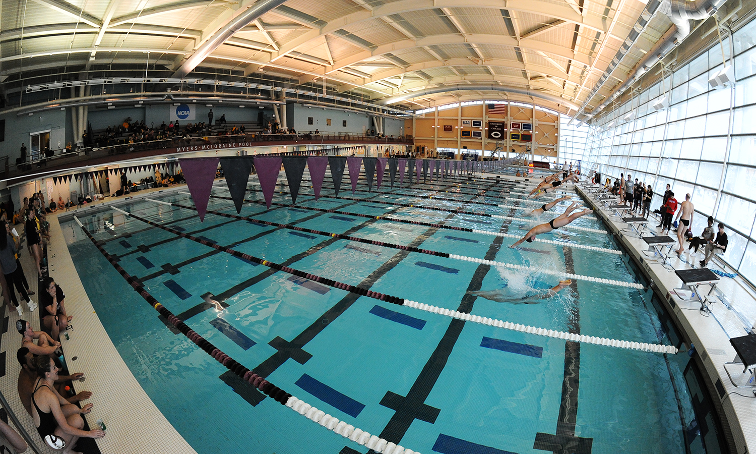 2019-20 UChicago Swimming & Diving Season Preview