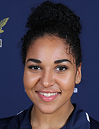 Breanna Golding, Humber Women's Volleyball