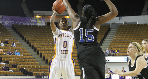 Golden Eagles women's basketball downed by MAC foe Akron