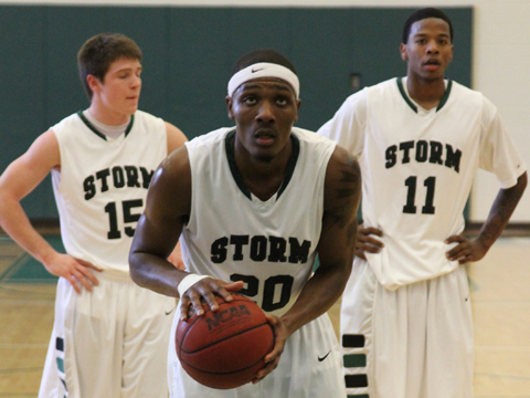 GAMEDAY CENTRAL: Storm Looks For First GLIAC Win Against Northwood (LIVE AUDIO LINK)