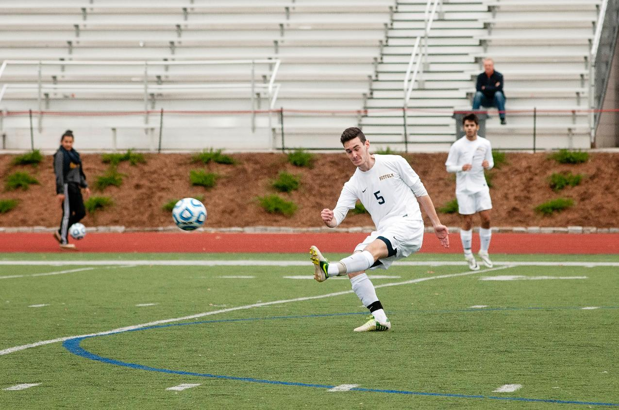 Boden Era Begins as Men's Soccer Opens Against Husson Tuesday
