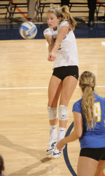 UCSB Sweeps Fullerton for 6th Win in 7 Matches