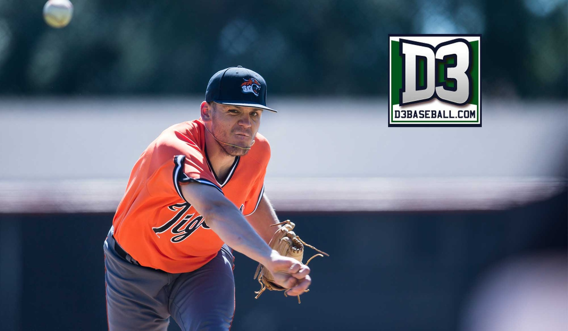 McCarthy Named D3baseball.com All-American