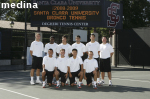 SCU Men's Tennis Bringing in one of the Top Recruiting Classes Nationally