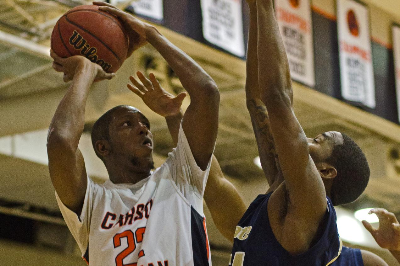 Carson-Newman soars to Cuddy Arena for Saturday showdown with Wingate