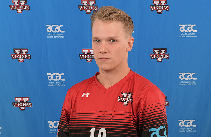 Augustana Athlete of the Week: Jaeden Norton - Soccer