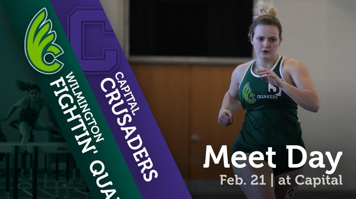 Women's Track & Field Travels To Capital University for a Three Team Meet