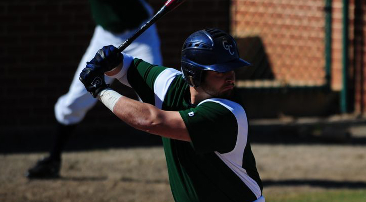 #7 Bobcat Baseball Survives Scare at GRU Augusta, 4-3