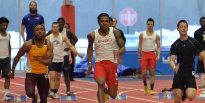 GLIAC Indoor Track & Field Championships - Day One
