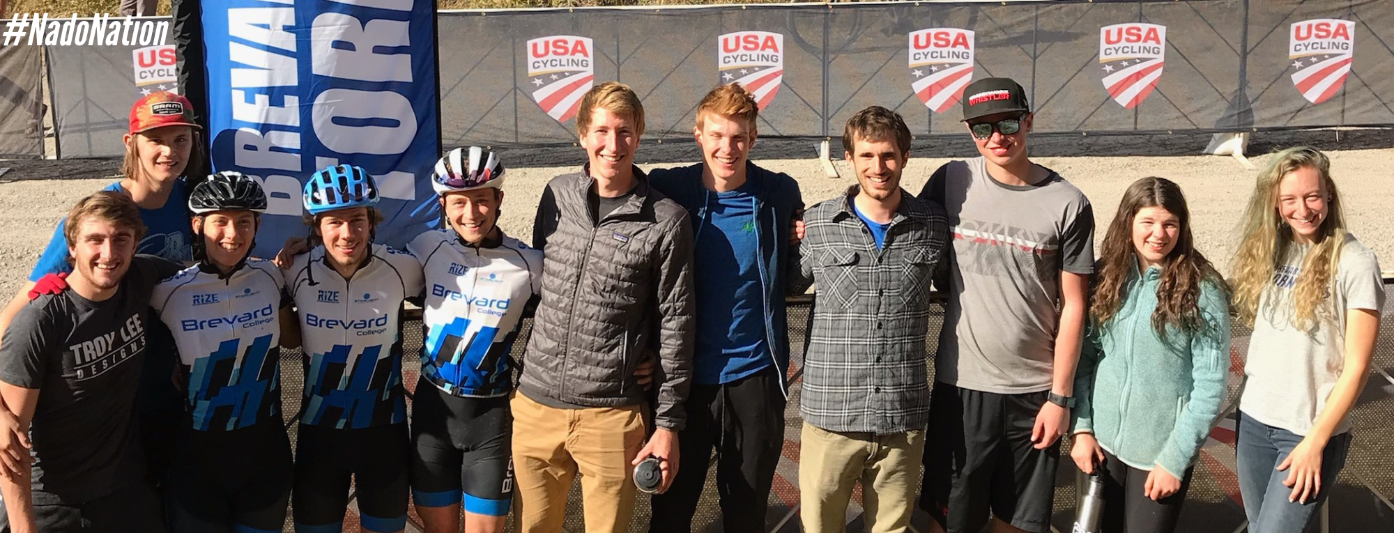 Brevard College Places Fourth at USA Cycling Collegiate MTB National Championships