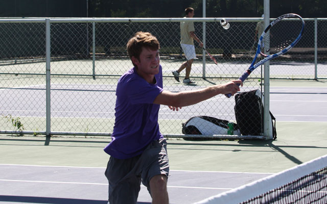 HSU Set To Play In ASC Fall Individual Tournament