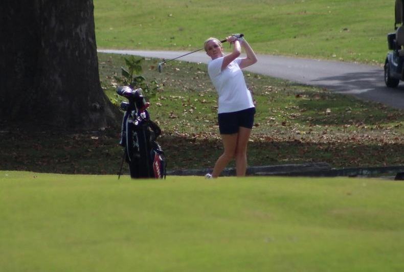 Tornado in 9th entering final round of Conference Carolinas Championship