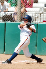 Titans' Vieyra Named Big West Player of the Week