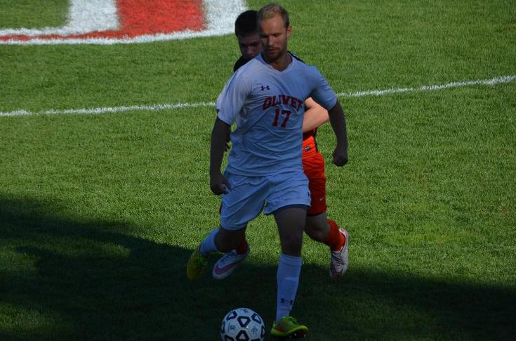 Men's soccer team starts MIAA play with 5-1 loss to ...