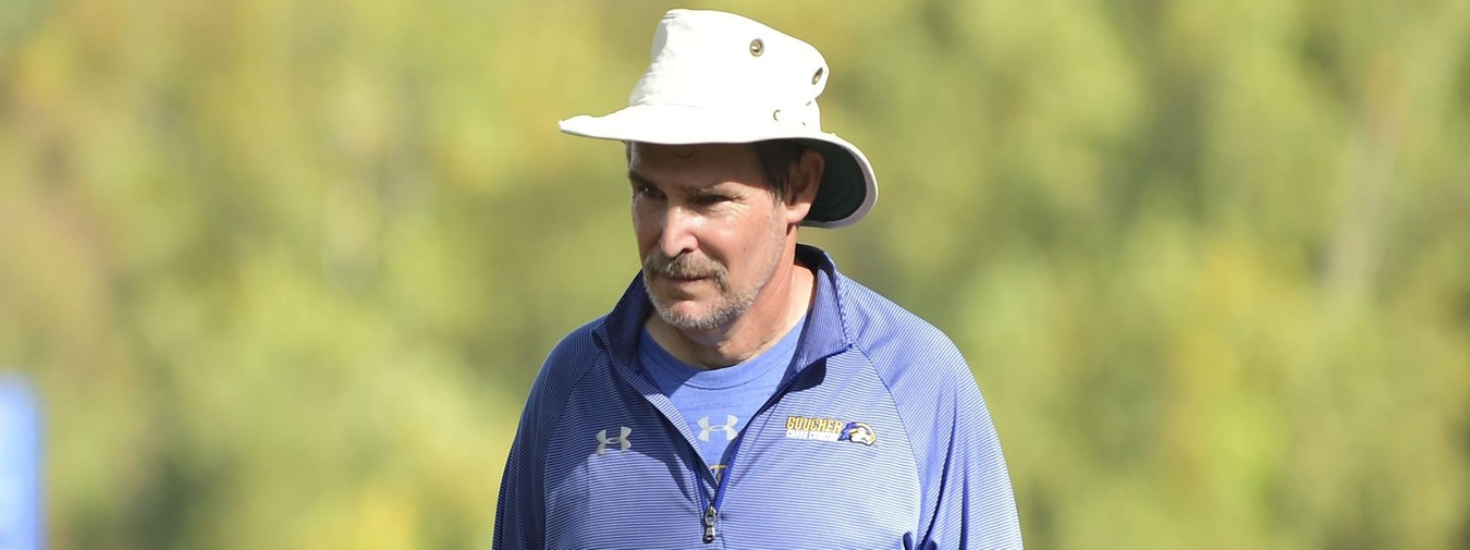 Goucher Cross Country/Track And Field Head Coach John Caslin To Retire After 26 Years Following NCAA Regional Qualifier On Saturday