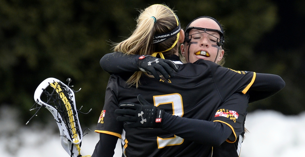 Red-Hot UMBC Women's Lacrosse Opens America East Action at Home Versus Binghamton