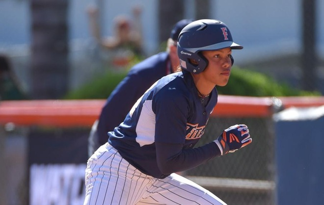 Titans Sweep LMU in Three-Game Series