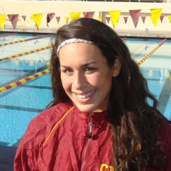 Athenas Increase Lead At SCIAC Championships