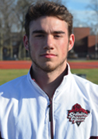 NEWMAC Field Athlete of the Week